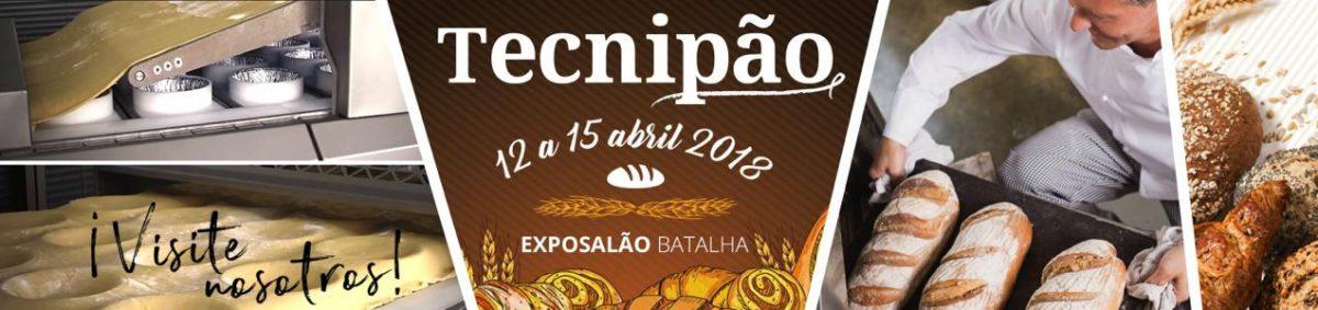 A Natfood Portugal na TECNIPÃO (2018)