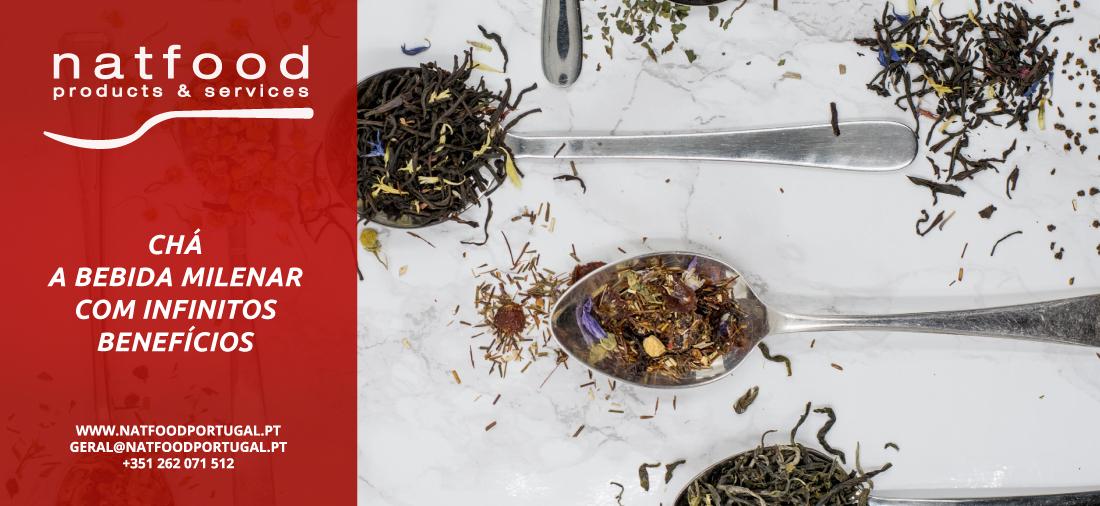 Chá: a bebida milenar com infinitos benefícios